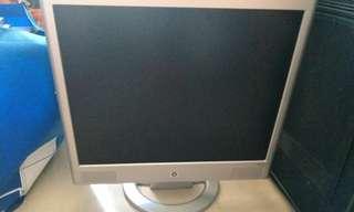 招回收HP 電腦螢幕免費