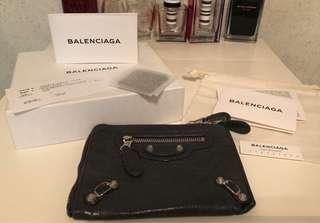 Balenciaga Mini Clutch