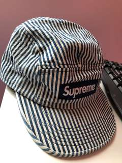 Brand new Supreme Cap