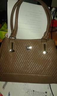 Kimbel Bag 2in1