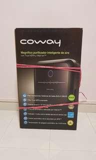 Coway air purifier AP-1012GH