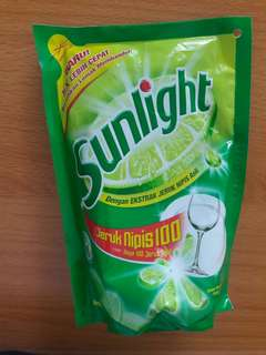 New Sunlight Uk Besar
