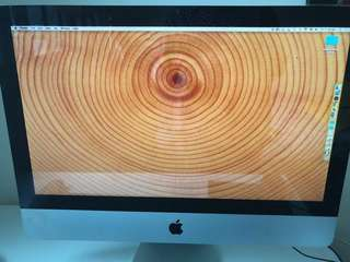 iMac 2011 21.5 inch excellent condition