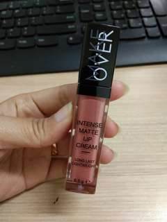 Makeover lipcream no 15