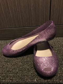 Jelly Shoes (Flats)