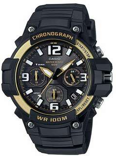Casio MCW-100H-9A2VDF For Men-Analog, Casual Watch