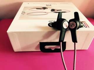B&O H5櫻花粉紅藍牙耳機