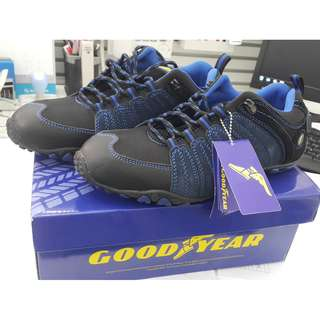 Safety shoes GOODYEAR GY7301/GY163