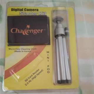 challenger digital starter kit