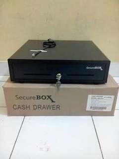 Secure Box Cash Drawer