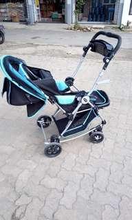 Baby Stroller #BIL2018