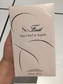 Van Cleef & Arpels Perfume