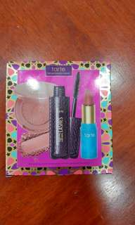 Tarte gift set brand new, unopened