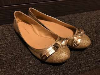 Authentic Tommy Hilfiger Shoes (Ballerina Flats)