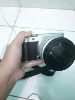 Fujifilm XA-10 (nego)