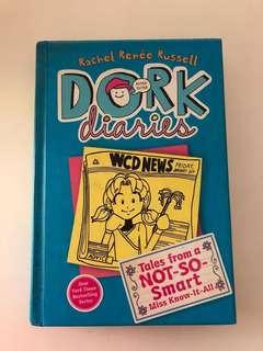 Dork Diaries (Hardcover)