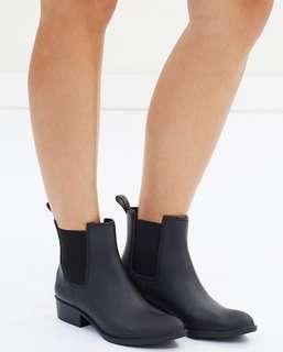 Rainy boots (matte)