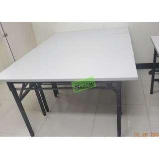 ST-F106 FOLDABLE TRAINING TABLE--KHOMI