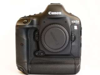 Canon 1DX mark1