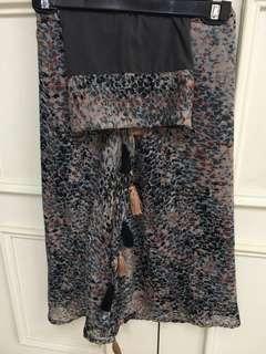 Bokitta VM (shawl convert to VM)