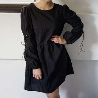 Brand New primark Black Dress