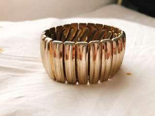 🚚 巴黎帶回 古董手環