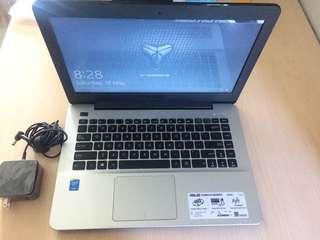 Asus X455L Laptop