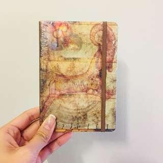 Aries Pocket Notebook