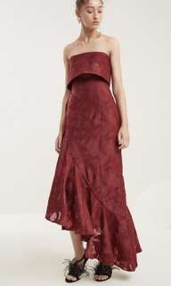 C/Meo Collective Ember Gown