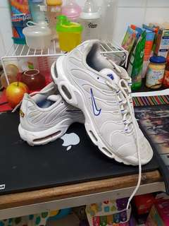 Nike tns 2015 still good condition