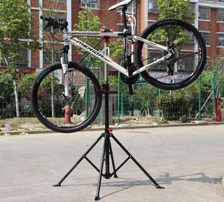 Brand New In Box Bicycle Repair Standing Stand