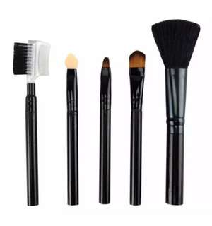 Kuas Make up Set isi 5