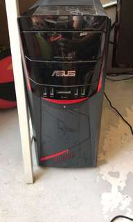 Asus Gaming pc GTX 950