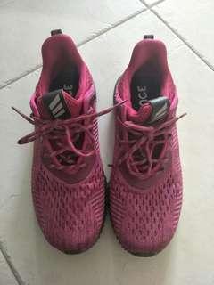 Adidas Womens Alphabounce Em