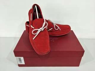 FERRAGAMO LOAFER shoe