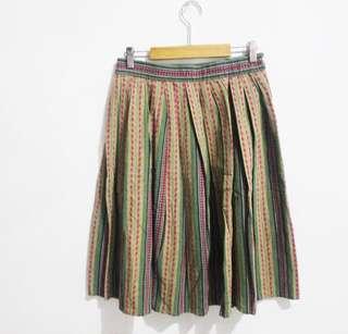 Vintage ethnic Skirt
