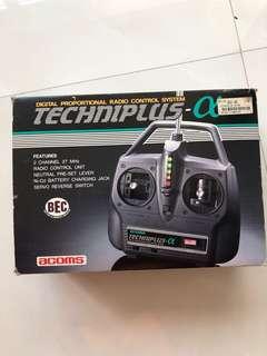 Acoms Digital Proportional Radio Control System