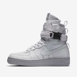 BRAND NEW IN BOX Nike SF Air Force 1