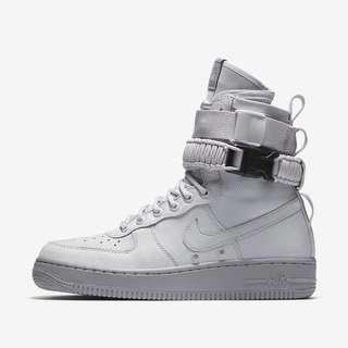 BRAND NEW IN BOX Nike SF Air Force 1