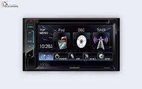 Kenwood DDX315 Audio Head Unit