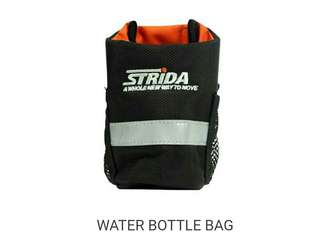 Strida bicycle accessories
