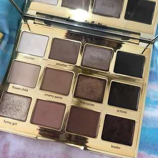 Tarte Tartelette In Bloom Original