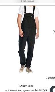 Rollas overalls