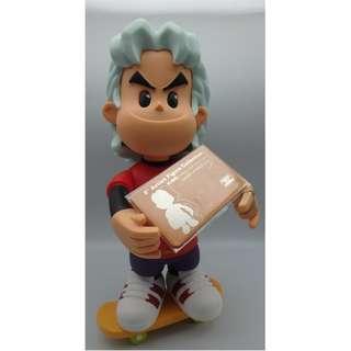"廖創興銀行- 限量版 8"" Action Figure Collection #0388"
