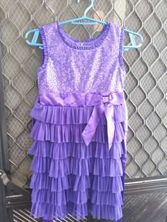 Girl's Pre-loved Dress