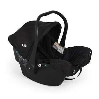 Joie Juva Baby Car Seat for 0+