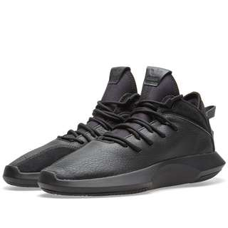 Adidas Crazy 1 ADV Core Black/Triple black