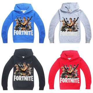 PO Fortnite Sweater
