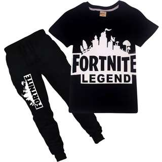 PO Fortnite Set