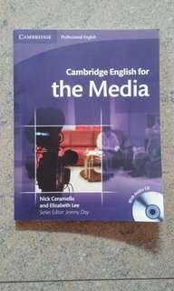 Book for Media